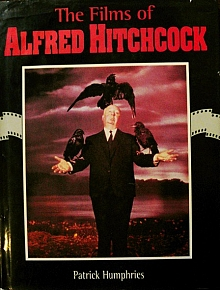 THE FILMS OF ALFRED HITCHCOCK (26.600Π)