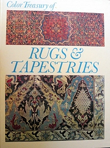 RUGS AND TAPESTRIES FROM EAST AND WEST (35.138Α)